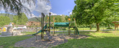 Immagine del virtual tour 'Area Verde '